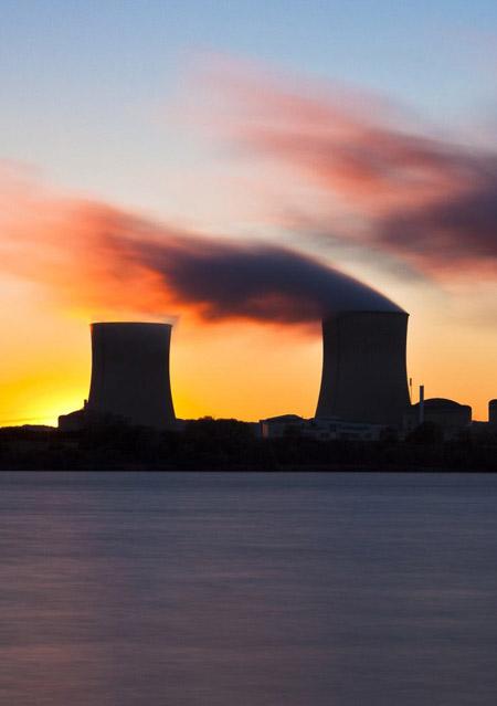 电力与核电